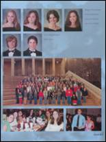 2006 Clyde High School Yearbook Page 16 & 17