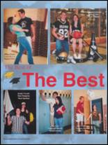 2006 Clyde High School Yearbook Page 18 & 19