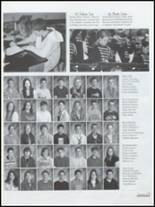 2006 Clyde High School Yearbook Page 20 & 21