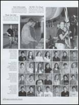 2006 Clyde High School Yearbook Page 22 & 23