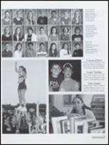 2006 Clyde High School Yearbook Page 24 & 25