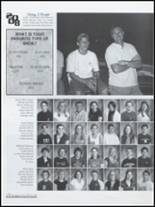 2006 Clyde High School Yearbook Page 26 & 27