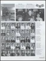 2006 Clyde High School Yearbook Page 28 & 29