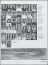 2006 Clyde High School Yearbook Page 30 & 31