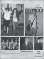 2006 Clyde High School Yearbook Page 32 & 33