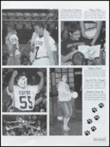 2006 Clyde High School Yearbook Page 34 & 35