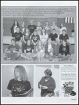 2006 Clyde High School Yearbook Page 50 & 51