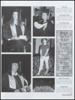 2006 Clyde High School Yearbook Page 60 & 61