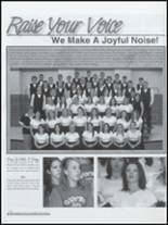2006 Clyde High School Yearbook Page 80 & 81