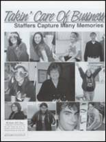 2006 Clyde High School Yearbook Page 82 & 83