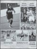 2006 Clyde High School Yearbook Page 86 & 87