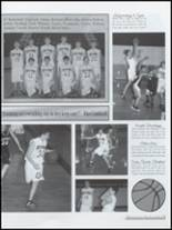 2006 Clyde High School Yearbook Page 102 & 103