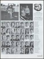 2006 Clyde High School Yearbook Page 132 & 133