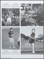 2006 Clyde High School Yearbook Page 134 & 135