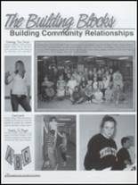 2006 Clyde High School Yearbook Page 144 & 145