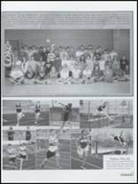 2006 Clyde High School Yearbook Page 156 & 157