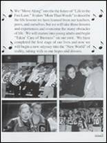 2006 Clyde High School Yearbook Page 168 & 169