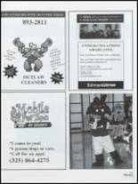 2006 Clyde High School Yearbook Page 182 & 183