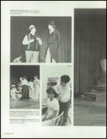 1988 Harbor High School Yearbook Page 12 & 13
