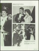 1988 Harbor High School Yearbook Page 14 & 15