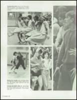 1988 Harbor High School Yearbook Page 16 & 17