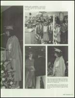 1988 Harbor High School Yearbook Page 18 & 19
