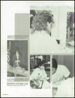 1988 Harbor High School Yearbook Page 22 & 23
