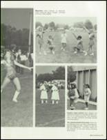 1988 Harbor High School Yearbook Page 24 & 25