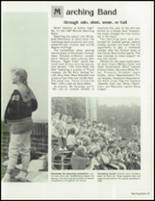 1988 Harbor High School Yearbook Page 26 & 27