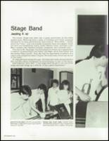 1988 Harbor High School Yearbook Page 28 & 29