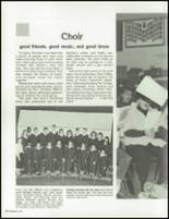 1988 Harbor High School Yearbook Page 30 & 31