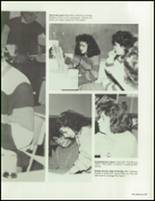 1988 Harbor High School Yearbook Page 36 & 37
