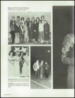 1988 Harbor High School Yearbook Page 38 & 39