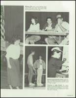 1988 Harbor High School Yearbook Page 40 & 41