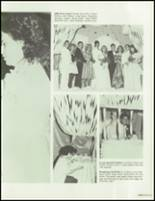 1988 Harbor High School Yearbook Page 44 & 45