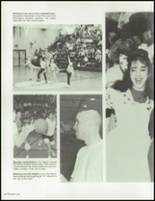 1988 Harbor High School Yearbook Page 46 & 47