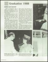 1988 Harbor High School Yearbook Page 48 & 49