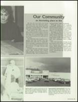 1988 Harbor High School Yearbook Page 52 & 53