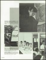1988 Harbor High School Yearbook Page 54 & 55