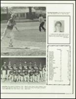 1988 Harbor High School Yearbook Page 58 & 59