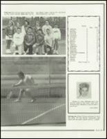 1988 Harbor High School Yearbook Page 62 & 63