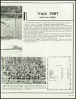 1988 Harbor High School Yearbook Page 64 & 65