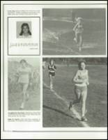 1988 Harbor High School Yearbook Page 66 & 67
