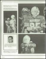 1988 Harbor High School Yearbook Page 68 & 69
