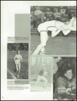 1988 Harbor High School Yearbook Page 70 & 71