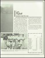 1988 Harbor High School Yearbook Page 72 & 73