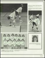 1988 Harbor High School Yearbook Page 74 & 75
