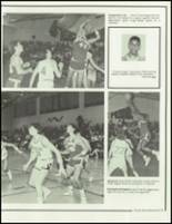 1988 Harbor High School Yearbook Page 78 & 79
