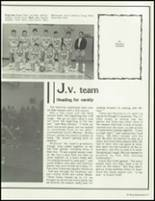 1988 Harbor High School Yearbook Page 80 & 81