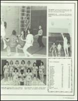 1988 Harbor High School Yearbook Page 84 & 85